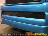 Решётка на передний бампер Grillcraft MX Series для Toyota Tacoma 05-08