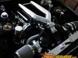 TTC Performance 8AN Fuel Rails Toyota/Lexus 1-2-3UZFE