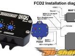 Turbosmart FCD-2 Electronic Controller