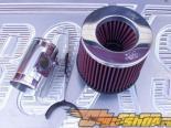 TurboXS Short Ram Intake комплект Subaru WRX STI 02-07