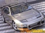 Пороги Veilside CI для Nissan 300ZX Z32 2 seater 90-96