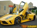 Пороги Veilside Premier для Lamborghini Murcielago 2001-2005