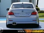 Губа на задний бампер Vertex Vertice на BMW E60 5 Series 8|03-5|07