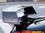 Карбоновый спойлер Voltex Type 9 на Nissan 350Z | 370Z