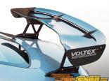 Универсальный спойлер Voltex GT Type 3 1500mm, 1600mm, 1700mm