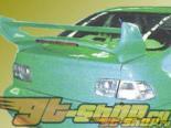 Спойлер для Honda Civic 1992-2005