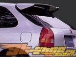 Спойлер на крышу на Honda Civic 1996-2000