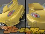 Спойлер для Toyota Corolla 1998-2002