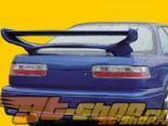Накладка на богажник на Acura Integra 1990-1993
