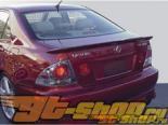 Спойлер багажника на Toyota Altezza/Lexus IS300 2000-2005