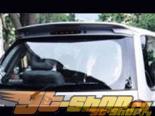 Спойлер на крышу на Mazda MPV 2000-2002