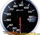 Defi-Link Meter BF (Metric) - температуры жидкости. 60mm