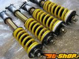 Zeal Function-Xs койловеры Honda Civic Si 03-05