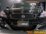 Решётка радиатора Zele Performance GT на Infiniti G37 08+