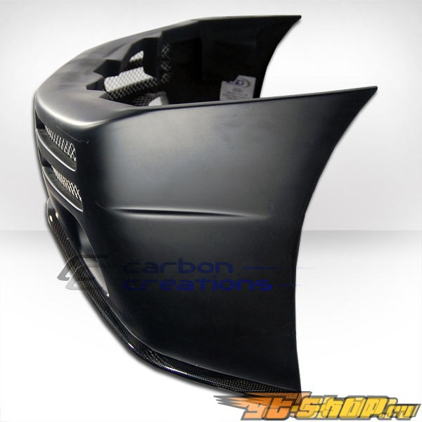 Задний диффузор для Ferrari 360 00-04 F-1 Карбон
