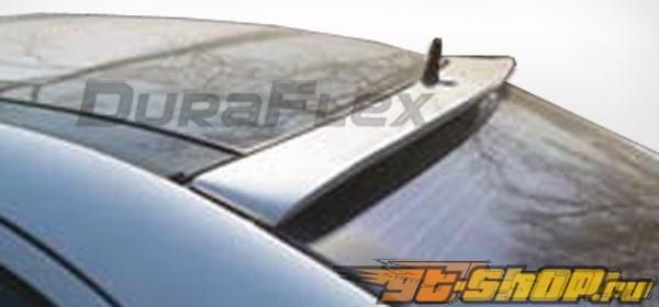 Спойлер для Mercedes W215 00-06 LR-S F-1 Duraflex