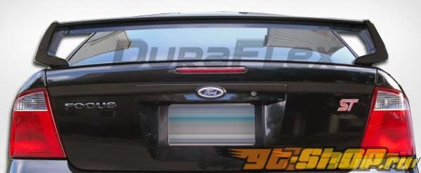 Спойлер на Ford Focus 00-07 SE-Стиль Duraflex