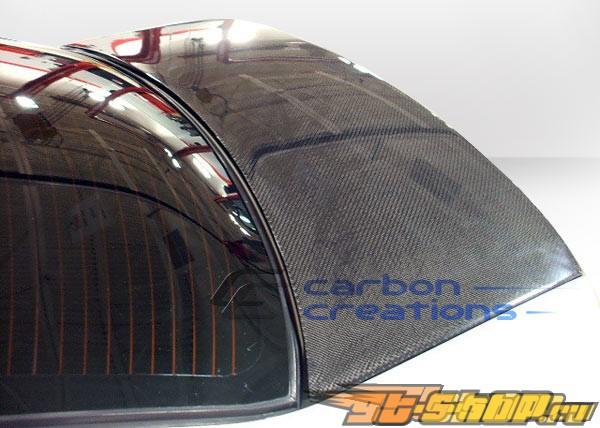 Карбоновый багажник для Dodge Neon 03-05 стандартный