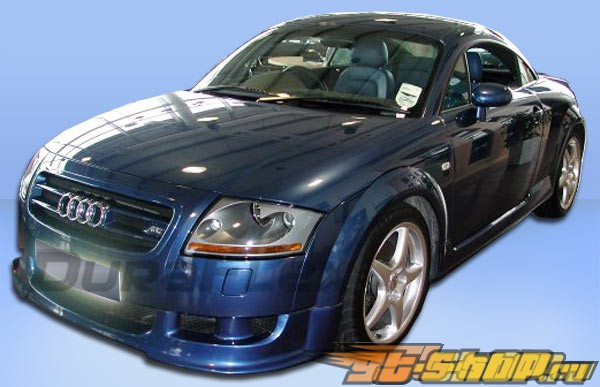 2000-2006 Audi TT Type A Front Lip