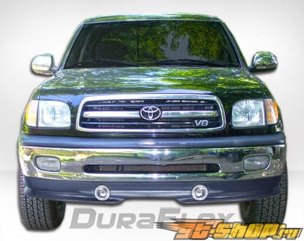 2000-2003 Toyota Tundra Urethane K-5 Front Lip Extreme Dimensions