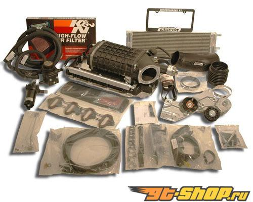 MagnaCharger Radix Retro Supercharger комплект Chevrolet Suburban 5.3L 04-06