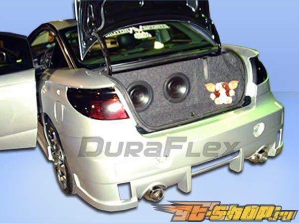 Обвес по кругу для Saturn SC2 2001-2002 D-Tech Duraflex