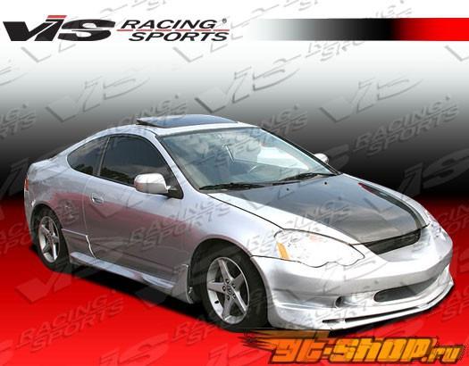 Пороги для Acura RSX 2002-2006 Ballistix
