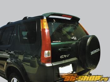 Спойлер для Honda CRV 2002-2006 Factory