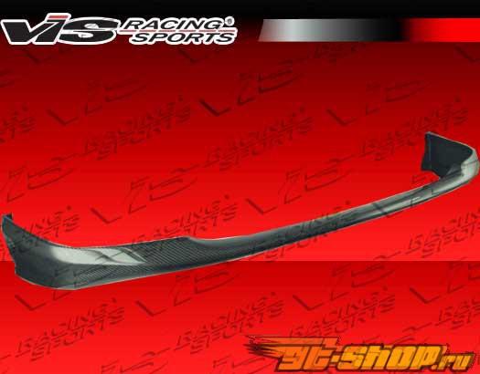 2002-2003 Honda Civic SI JDM HB Type R Carbon Fiber Lip