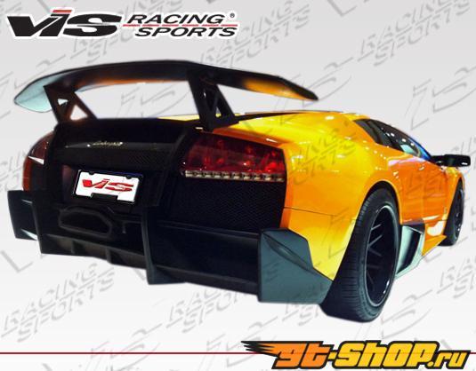 Задний бампер на Lamborghini Murcielago 2002-2010 Viper