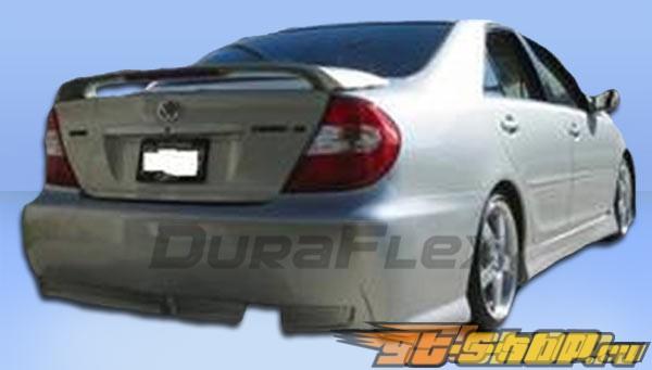 Задний бампер для Toyota Camry 02-06 Gear 2 Duraflex