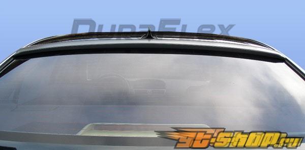 Спойлер для BMW E65/E66 06-08 AC-S Duraflex