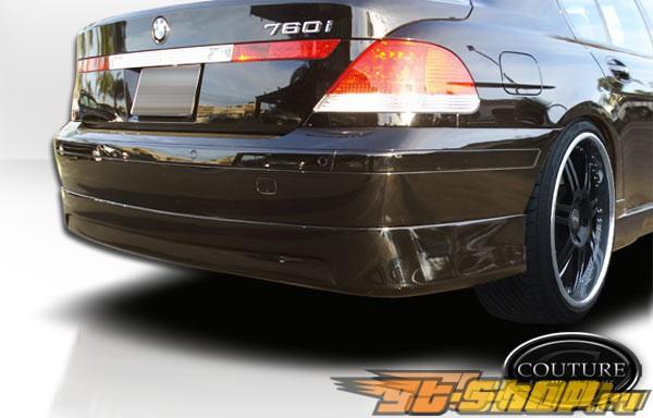 Обвес по кругу для BMW E65/E66 02-05 Executive Полиуретан