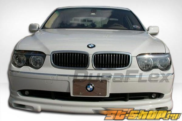2002-2005 BMW 7 Series E65 HM-S Kit (long wheel base models)