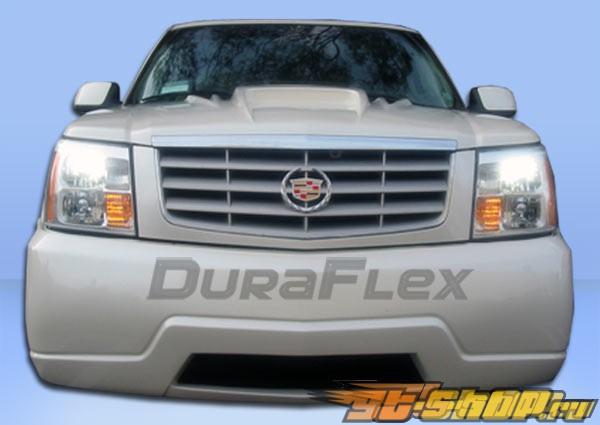 Обвес по кругу для по кругу для 02-06 Platinum-2 Duraflex