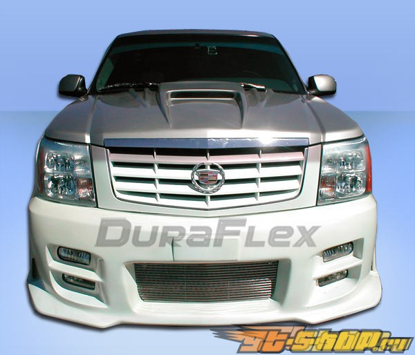 Обвес по кругу на по кругу на 02-06 Platinum Duraflex