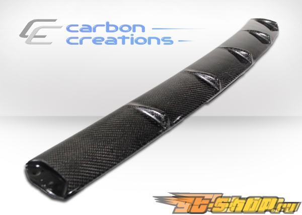 Карбоновый спойлер Z-Speed для Subaru Impreza 2002-2007