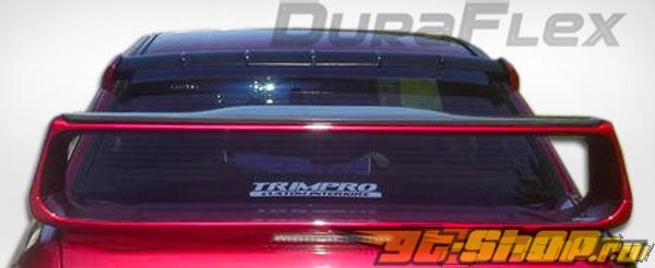 Спойлер на крышу Z-Speed для Subaru Impreza 2002-2007