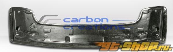 Карбоновый спойлер STI на Subaru Impreza 2002-2007