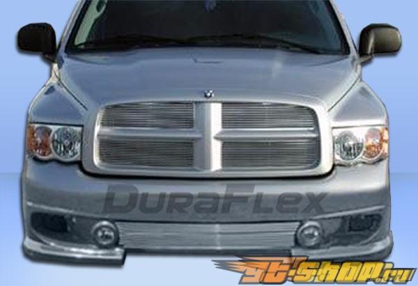Передний бампер для Dodge Ram 02-05 Phantom Duraflex