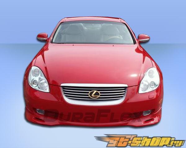 Обвес по кругу для Lexus SC-Series 02-05 VIP Duraflex