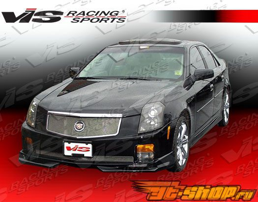Обвес по кругу для Cadillac CTS 2003-2007 Vip