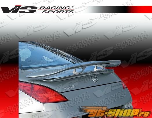 Спойлер на Nissan 350Z 2003-2007 Milano
