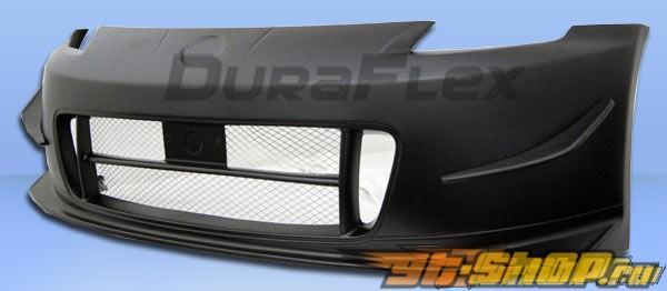 2003-2008 Nissan 350Z N-2 Front Bumper