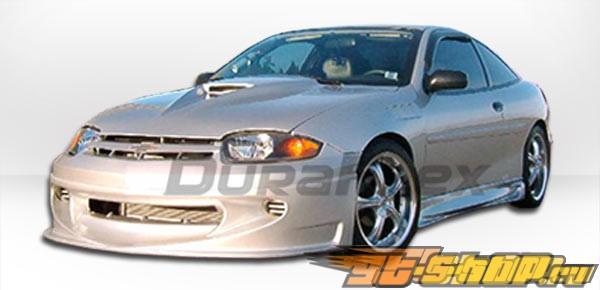 Аэродинамический Обвес на Chevrolet Cavalier 03-05 Racer Duraflex