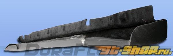 Пороги на Infiniti G35 03-07 K-1 Duraflex