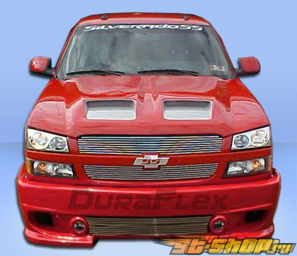 Передний бампер для Chevrolet Avalanche 2002-2006 Phantom Duraflex