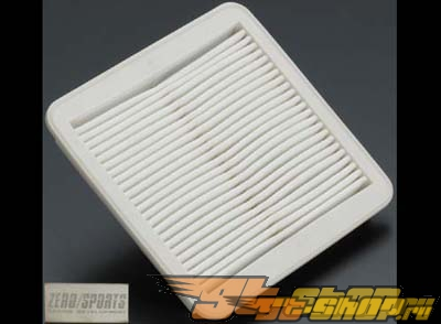 Zero/Sports N1 Air Cleaner Filter для 2005+ Subaru Legacy GT [ZS-0411002]