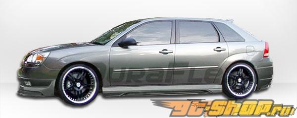 2004-2005 Chevrolet Malibu Maxx Racer Kit