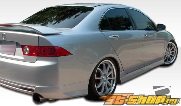 2004-2005 Acura TSX J-Spec Kit